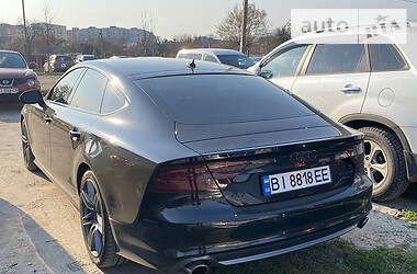 Audi A7 2012 в Полтаве