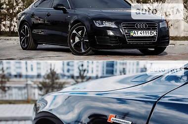 Audi A7 2014 в Ивано-Франковске