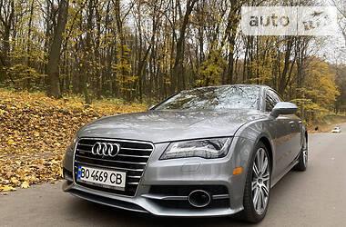 Audi A7 2014 в Тернополе