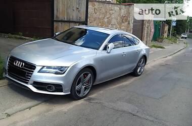 Audi A7 2012 в Киеве