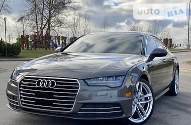 Audi A7 2016 в Києві