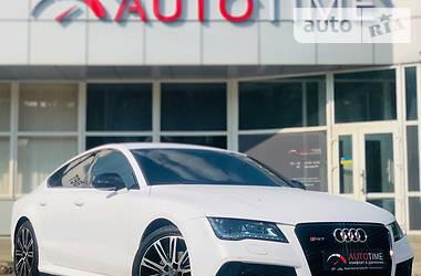 Ліфтбек Audi A7 2011 в Дніпрі