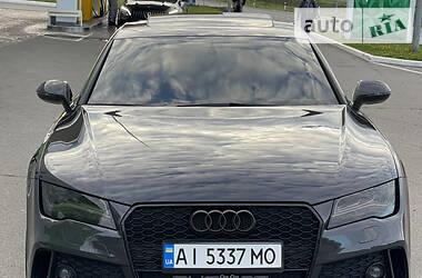 Лифтбек Audi A7 2012 в Ирпене