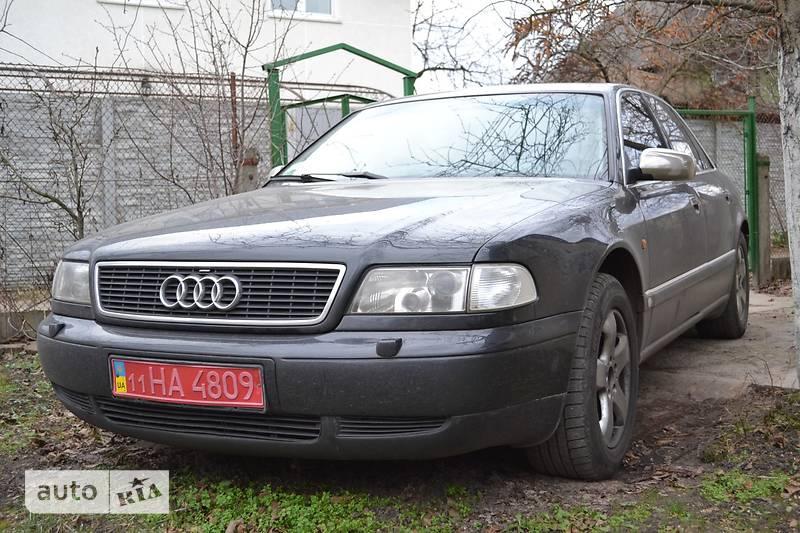 Audi A8 1998 в Киеве