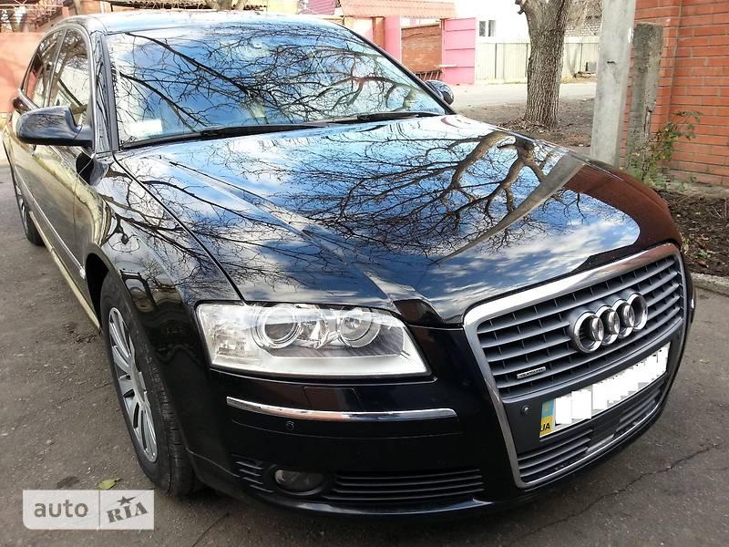 Audi A8 2005 в Луганске