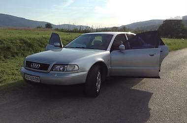 Audi A8 1997 в Сваляве