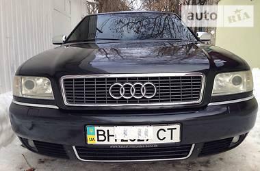Audi A8 2000 в Одесі