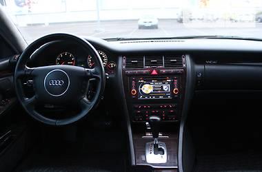 Audi A8 2002 в Луцке