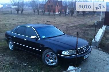 Audi A8 2002 в Черновцах