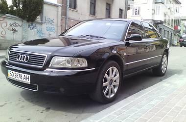 Audi A8 1999 в Тернополе