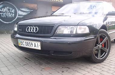 Audi A8 1997 в Червонограде