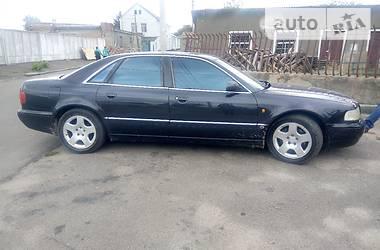 Audi A8 1997 в Житомире