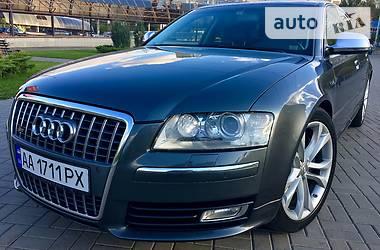 Audi A8 V10 5.2 full quattro 2009