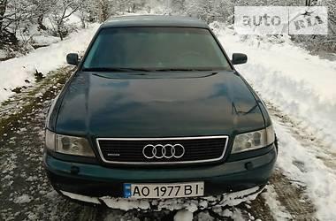 Audi A8 1995 в Ужгороде