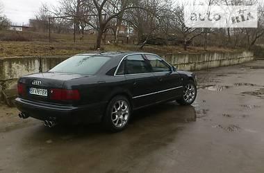 Audi A8 1996 в Городке