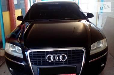 Audi A8 2007 в Херсоне