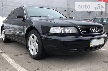 Audi A8 1998 в Ровно