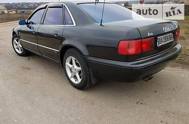 Audi A8 1998 в Кропивницком