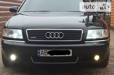 Audi A8 2001 в Виннице