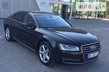 Audi A8 2014 в Ровно