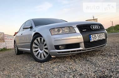 Audi A8 2005