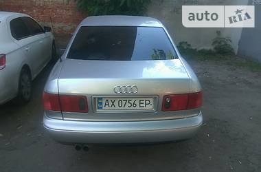 Audi A8 1995 в Харькове