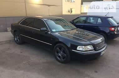 Audi A8 2001 в Ровно