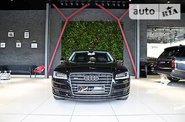 Audi A8 2014 в Одессе