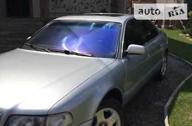 Audi A8 1998 в Львове