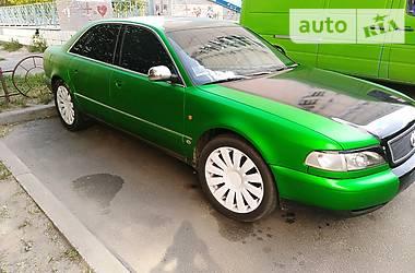 Audi A8 1998