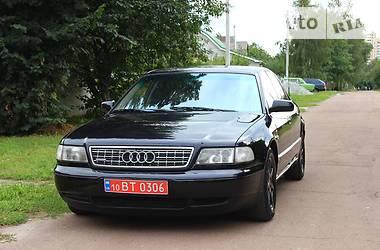 Audi A8 1996 в Киеве