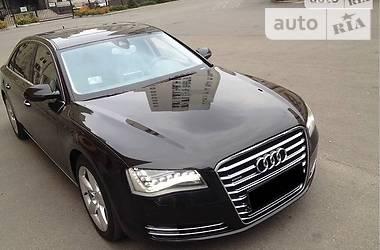 Audi A8 2011 в Киеве