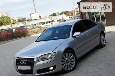 Audi A8 2008 в Одессе