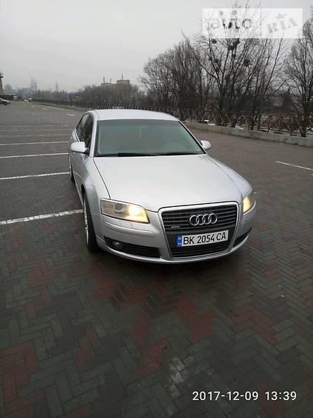 Audi A8 2005 года в Харькове