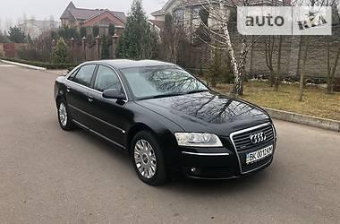 Audi A8 2007 в Ровно