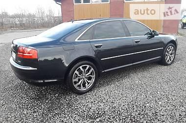 Audi A8 2006 в Ровно