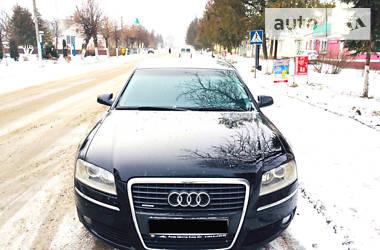 Audi A8 2007 в Тернополе