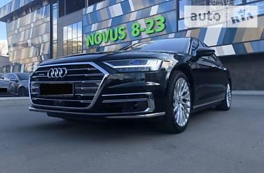 Audi A8 2019 в Киеве