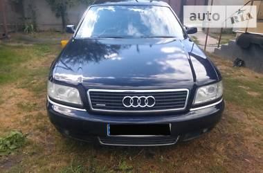 Audi A8 1999 в Прилуках