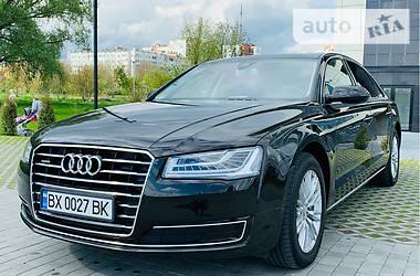 Audi A8 2017 в Хмельницком