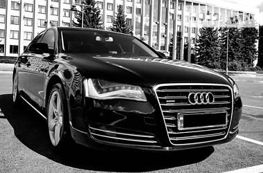 Audi A8 2011 в Ровно