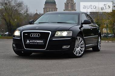 Audi A8 2008 в Харькове