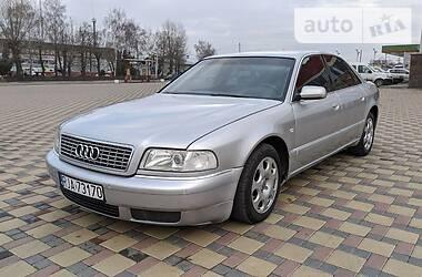 Audi A8 2002 в Гайсине