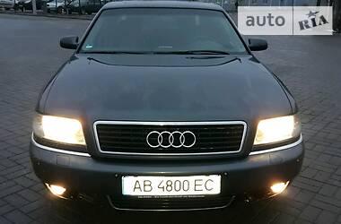Audi A8 2002 в Виннице