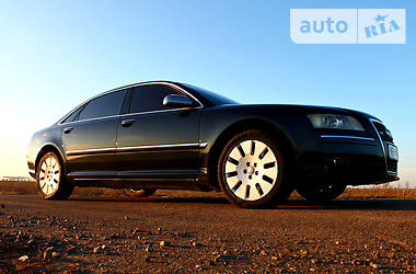 Audi A8 2004 в Миколаєві