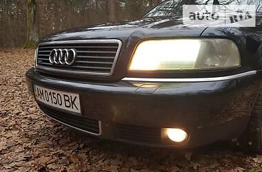 Audi A8 2001 в Житомире