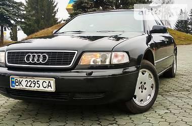 Audi A8 1996 в Дубно