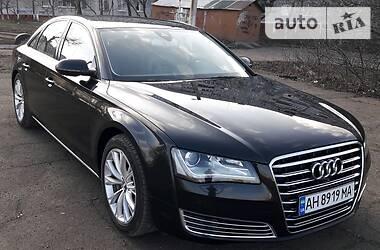 Audi A8 2012 в Киеве