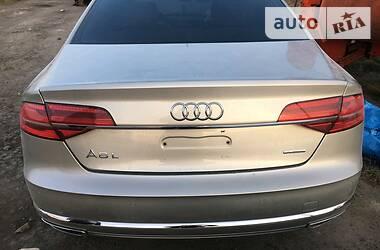 Audi A8 2017 в Ровно