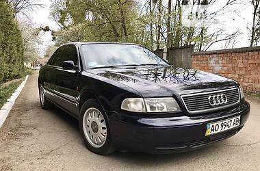 Audi A8 1998 в Черновцах